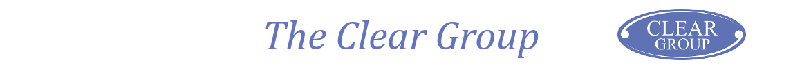 Clear Group Logo